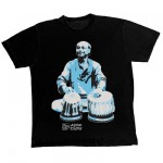 Aloke Tabla T-Shirt